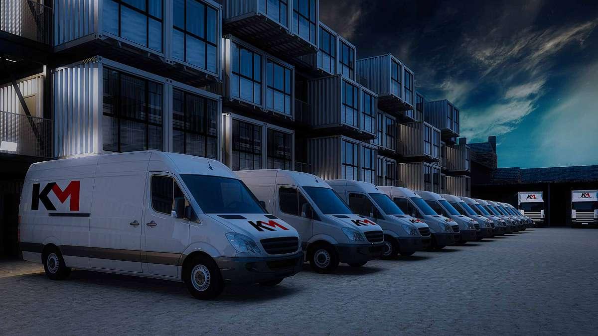 Verhuisbedrijf Antwerpen